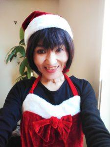 出張クリスマスリース教室